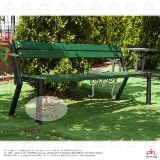 Outdoor Park Bench KOGA
