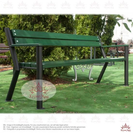 Garden Bench KAVALA