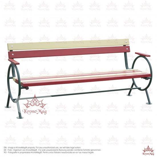 Park Bench MARIBOR-OR