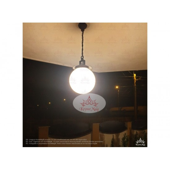 Outdoor Hanging Lantern P.G300