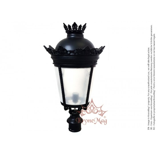 Outdoor Wall Mounted Lantern ME503-PALASIO