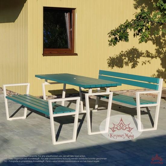 Garden Furniture Set S.THAVIS-OR