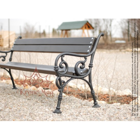 Prime Cast Iron Garden Bench Harley Fr Ocoug Best Dining Table And Chair Ideas Images Ocougorg