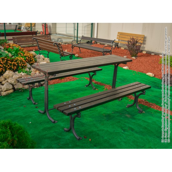 Fine Garden Table Set Ineu 2 Or Caraccident5 Cool Chair Designs And Ideas Caraccident5Info