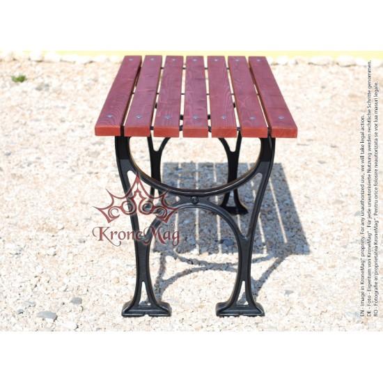 Cast Iron Garden Table SANOVE.M