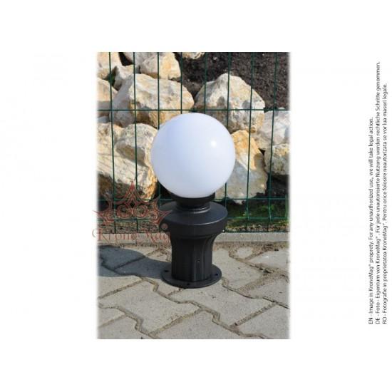 Small Lighting Post MS-H7-G250