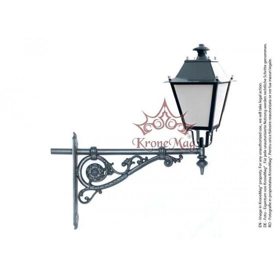 Outdoor Wall Mounted Lantern ME550-VILLA-710.GW