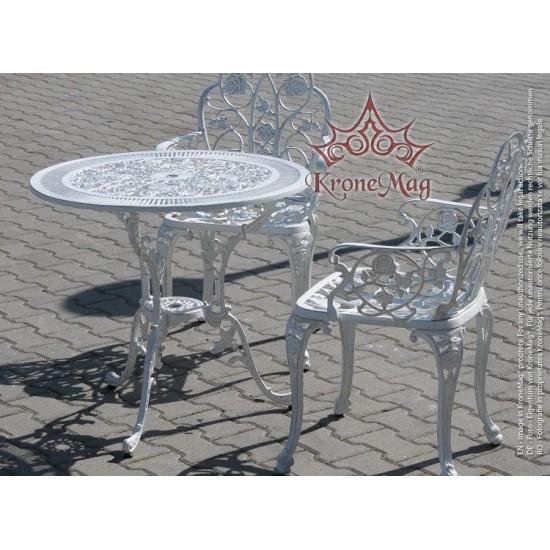 Outdoor Garden Furniture Set ROSALIA 2F