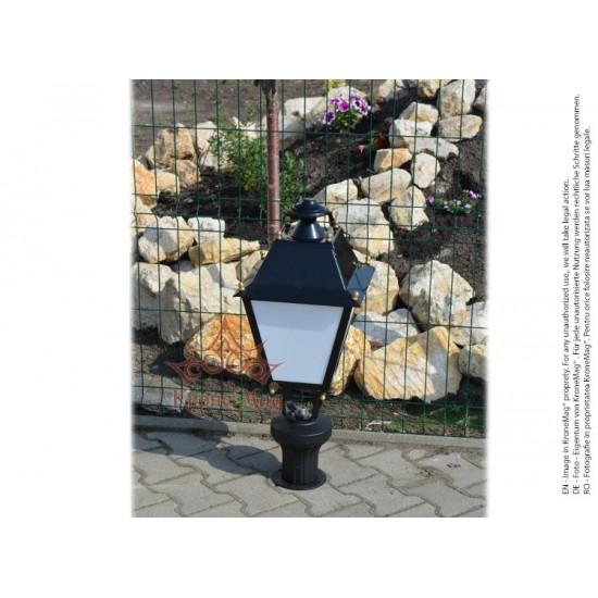 Small Lighting Post MS-H7-VILLA