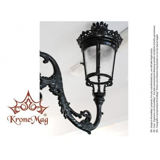 Outdoor Wall Mounted Lantern ME530-PALASIO