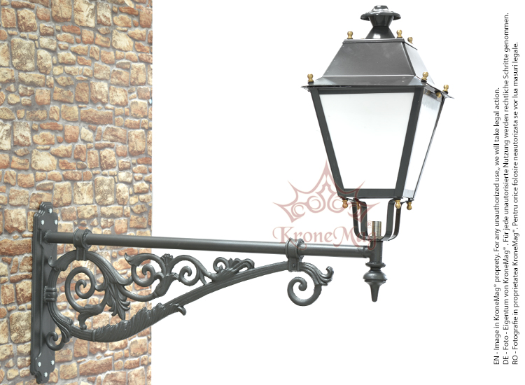 Wall lighting bracket me502 viila cast iron wall lighting bracket me502 villa aloadofball Images