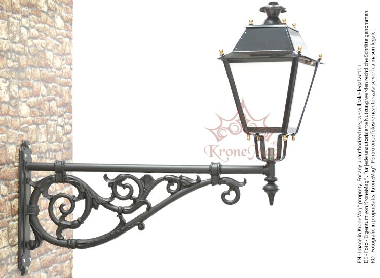 Cast iron wall lighting bracket me534 viila cast iron wall lighting bracket me534 villa aloadofball Images