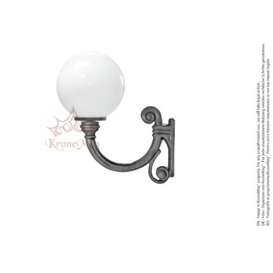 Outdoor Wall Mounted Lantern LG105.G300