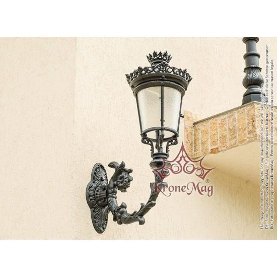 Outdoor Wall Mounted Lantern ME109-PALASIO