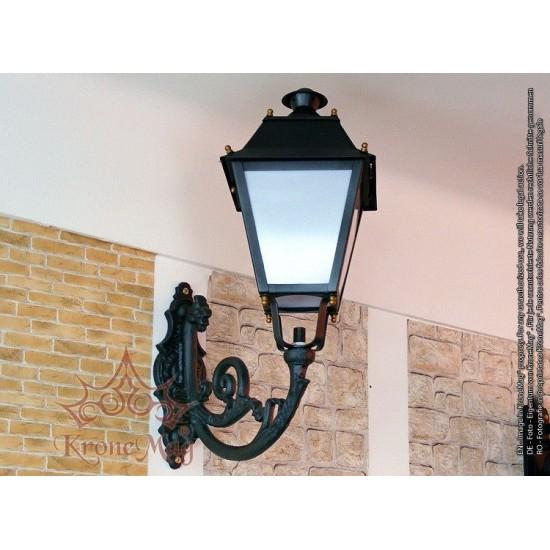 Outdoor Wall Mounted Lantern ME503 VILLA-710.GW