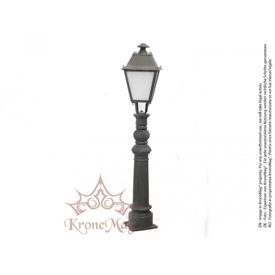Small Lighting Post SI-VILLA VILLA