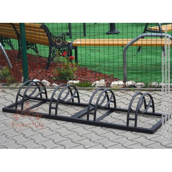 Cycle Rack BIKE-4S