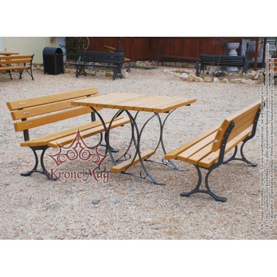 Picnic Table Set MADRID