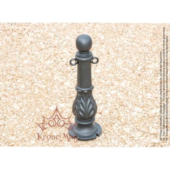 Cast Iron Street Bollard 950B.1
