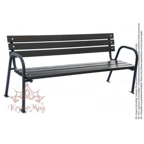 Admirable Outdoor Park Bench Dorna Or Ibusinesslaw Wood Chair Design Ideas Ibusinesslaworg
