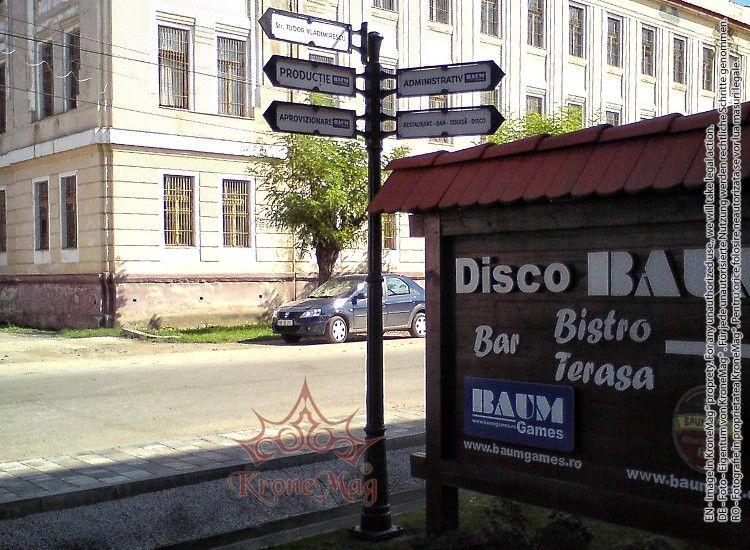 Cast Iron Street Sign Post Nancy