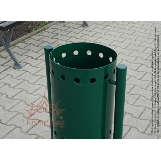 Litter Bin, Waste Bin URBAN 4